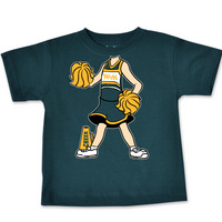 William and Mary College Kids Infant TShirt