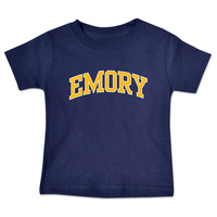Emory Eagles College Kids Infant TShirt