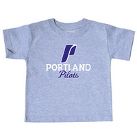 Portland Pilots College Kids Infant T-Shirt