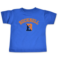 Bucknell College Kids Infant TShirt
