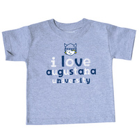 Augustana Vikings College Kids Infant TShirt