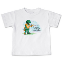 College Kids Infant Rattlers TShirt