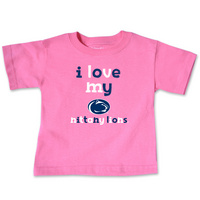 Penn State College Kids Infant T-Shirt