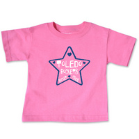 University of Toledo College Kids Infant T-Shirt