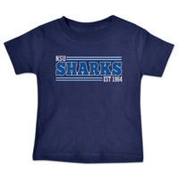 Nova Southeastern College Kids Infant TShirt