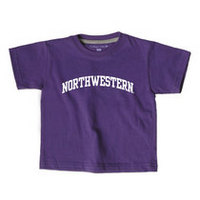 Northwestern Wildcats College Kids Infant TShirt