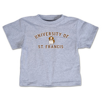 College Kids Infant Tee