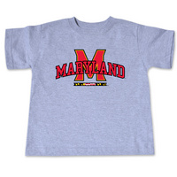 University of Maryland College Kids Toddler T-Shirt