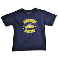 University of Toledo College Kids Toddler T-Shirt