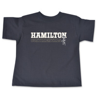 College Kids Toddler Tee