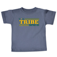 William and Mary College Kids Toddler TShirt