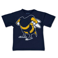 College Kids Infant Short Sleeve TShirt