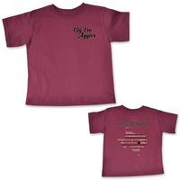 Texas A&M Aggies College Kids Toddler T-Shirt