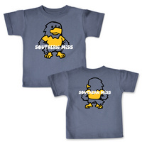 Southern Mississippi Eagles College Kids Infant T-Shirt