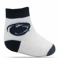 Penn State Nittany Lions TopSox Baby Bootie