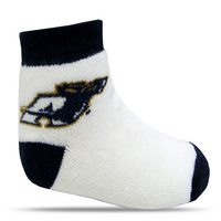 TopSox Akron Baby Bootie