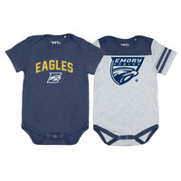 Tommy Two Pack Onesie