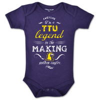 Tennessee Tech Golden Eagles College Kids Infant Bodysuit