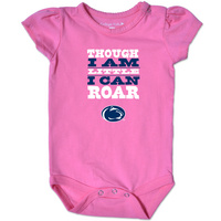 Penn State College Kids Infant Bodysuit