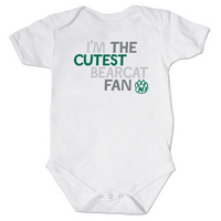 Northwest Missouri State College Kids Infant Bodysuit