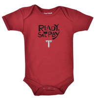 Troy University College Kids Infant Bodysuit
