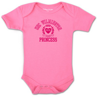 UNC Wilmington College Kids Infant Bodysuit