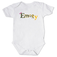 Emory Eagles College Kids Infant Bodysuit