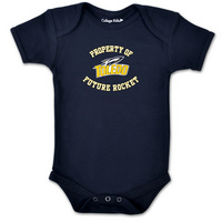 University of Toledo College Kids Infant Bodysuit
