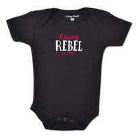 College Kids Infant UNLV Rebels Bodysuit
