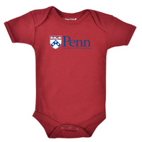 Penn College Kids Infant Bodysuit