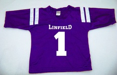 Little King Football Jersey