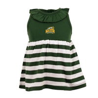 Garb Infant Striped Romper Dress