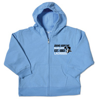 College Kids Infant Full Zip Hopkins Hoodie