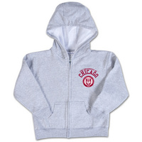 University of Chicago College Kids Infant Full Zip Hoodie