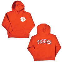 Clemson Tigers College Kids Toddler Hoodie