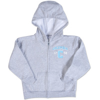 Columbia University College Kids Toddler Full Zip Hoodie