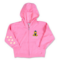 College Kids Infant Full Zip Hoodie