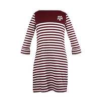 Garb Kristen Stripe Dress