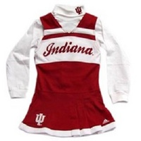 adidas Girls Cheer Jumper