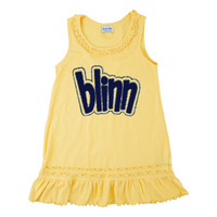 Kid N Me Toddler Sleeveless Dress