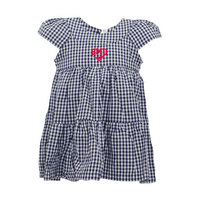 Garb Infant Gingham Dress