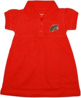 Creative Knitwear Infant Polo Dress