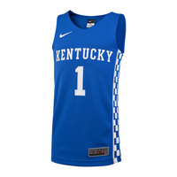 Nike Youth Basketball Jersey