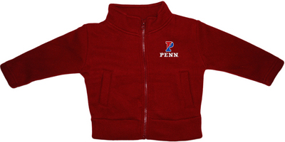 Creative Knitwear Fleece Jacket