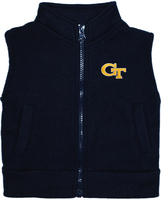 Creative Knitwear Fleece Vest