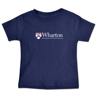 College Kids Infant Wharton TShirt