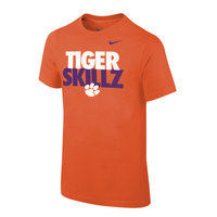 Nike Youth Dri Fit Short Sleeve Tee