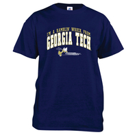 Russell Athletics Youth Short Sleeve Tee