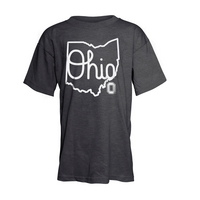 Script Ohio Youth Tee