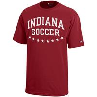 Indiana Hoosiers Champion Youth TShirt
